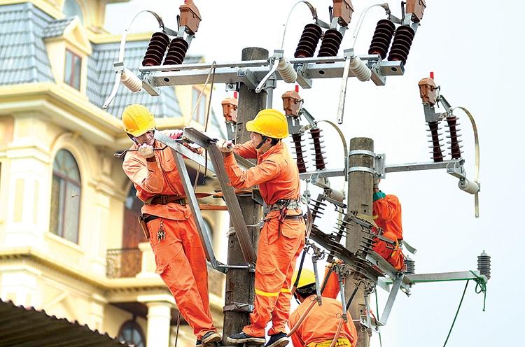 Cục Điều tiết điện lực: Góp phần quan trọng tái cơ cấu ngành điện