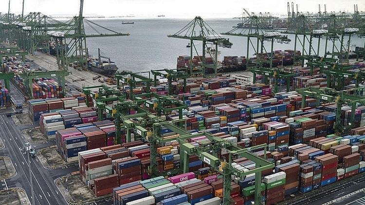 Cuộc khủng hoảng COVID-19 của Ấn Độ ảnh hưởng nặng nề đến ngành vận tải biển toàn cầu