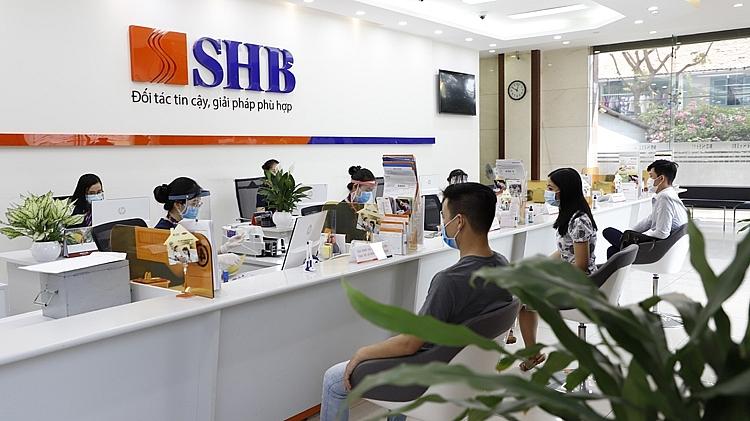 SHB hoàn thành phát hành hơn 175 triệu cổ phiếu chia cổ tức, nâng vốn điều lệ lên 19.260 tỷ đồng