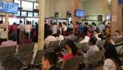 Quản lý mua vé tàu hỏa điện tử: Vẫn nửa vời