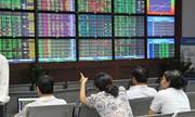 Blue-chip tăng giá, Vn-Index vượt 590 điểm