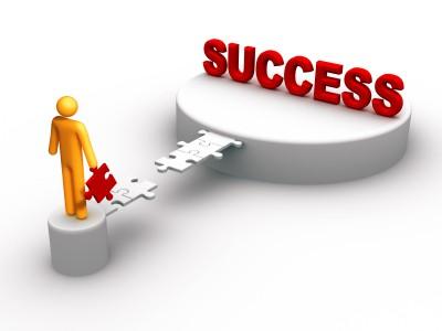làm tăng giá trị của thành công