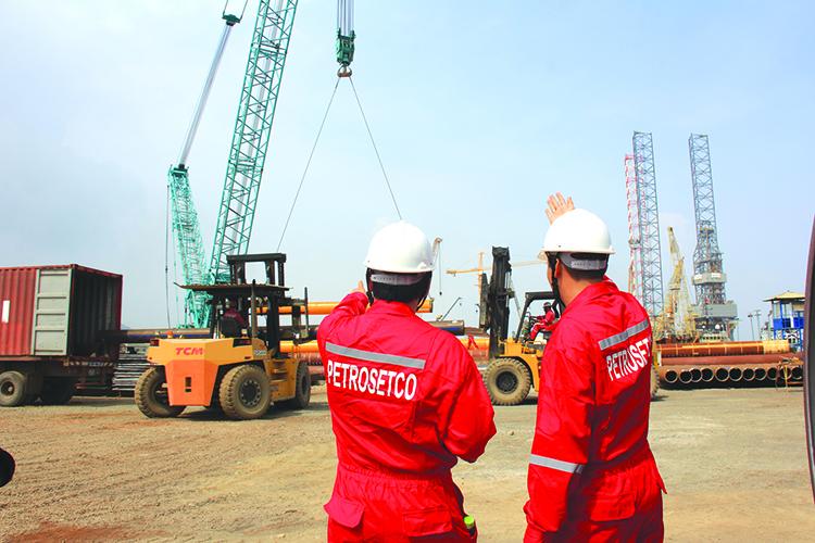 Petrosetco tuyển dụng Chuyên viên Đầu tư Dự án
