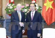 Việt Nam coi Hoa Kỳ là một trong những đối tác quan trọng
