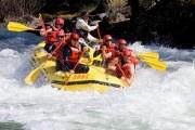Siết quản lý hoạt động du lịch mạo hiểm