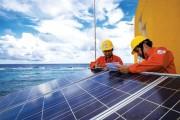 Dồn dập đón dự án năng lượng tái tạo nghìn tỷ