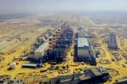 """""""Mục sở thị"""" siêu dự án của Siemens tại Ai Cập"""