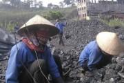 Quảng Ninh: Quyết liệt ngăn chặn khai thác, kinh doanh than trái phép