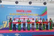 """Triển lãm """"Di sản Văn hóa biển, đảo Việt Nam"""""""