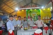 Khai mạc Hội chợ Công Thương Quảng Nam 2017