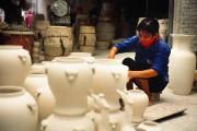 Hà Nội: Nâng tầm thương hiệu làng nghề
