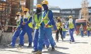 Chưa tính phương án di dời lao động Việt Nam tại Qatar