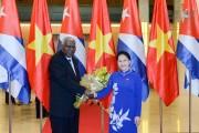 Việt Nam: Đối tác thương mại quan trọng của Cuba