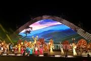 Bế mạc Festival Di sản Quảng Nam lần thứ VI – 2017