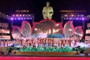 Nghệ An kỷ niệm 60 năm Bác Hồ về thăm quê lần thứ nhất