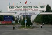 Vĩnh Long: Giá trị sản xuất công nghiệp tăng khá
