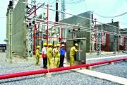 Truyền tải điện ổn định mùa nắng nóng