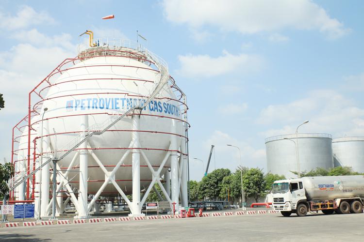 PV Gas South: Nguồn năng lượng cho cuộc sống