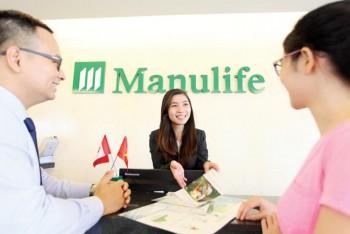 Manulife Việt Nam: Mang đến giá trị thiết thực