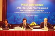 APEC thúc đẩy du lịch bền vững vì châu Á - Thái Bình Dương bao trùm và kết nối