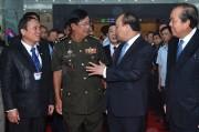 Quan hệ tốt đẹp, bền vững Việt Nam-Campuchia mãi mãi như dòng Mekong nối liền hai nước