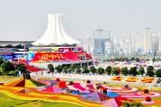 Kazakhstan tham dự CAEXPO 14 với tư cách đối tác đặc biệt