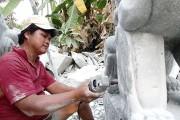 Nỗ lực bảo tồn nghề chế tác đá
