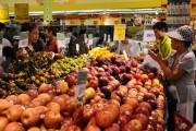 Nhập khẩu rau, quả: Kiềm chế đà tăng