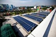 JCM: Hỗ trợ sử dụng năng lượng hiệu quả