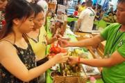 Quảng Nam: Gỡ nút thắt cho nông sản sạch