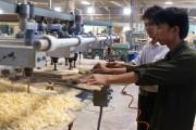 Vĩnh Long: Hỗ trợ cải thiện sản xuất