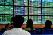 Những cổ phiếu khối ngoại mua ròng khi thị trường giảm điểm