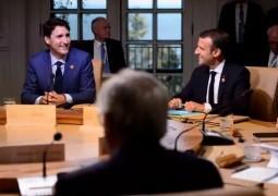 Hội nghị Thượng đỉnh G7 đã chính thức khai mạc tại Canada