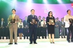 Hòa Bình: Top 3 Công ty kinh doanh hiệu quả nhất Việt Nam năm 2017