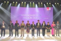Vinamilk: Top 50 công ty kinh doanh hiệu quả nhất Việt Nam năm 2018