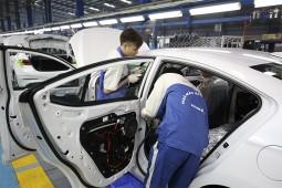 Phát triển Công nghiệp hỗ trợ sản xuất, lắp ráp ôtô tại Ninh Bình- Thu hút các nhà đầu tư lớn