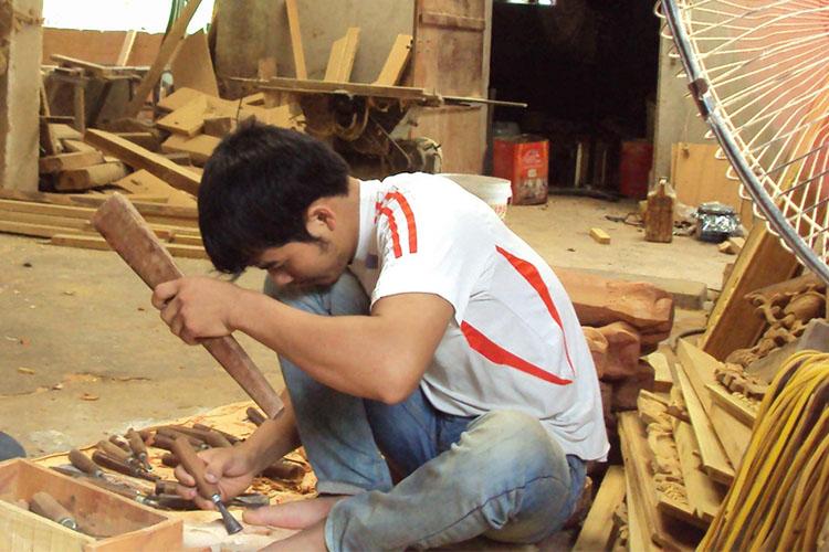 Phát triển làng nghề tỉnh Phú Thọ: Hiệu quả cao từ chính sách đúng