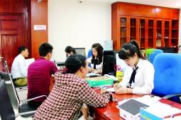 Cải cách hành chính ngành Công Thương tỉnh Bắc Ninh: Tạo bước đột phá