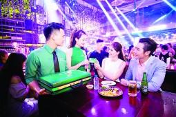 """Phòng chống tác hại rượu, bia: Đẩy mạnh tuyên truyền """"uống có trách nhiệm""""!"""