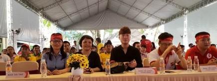 bidv chuyen dong cung hanh trinh do 2018