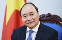 thu tuong len duong tham du hoi nghi thuong dinh g20 va tham nhat ban