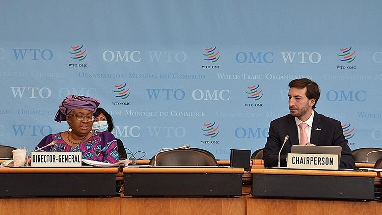 APEC cam kết với WTO đạt được thỏa thuận trợ cấp thủy sản vào cuối tháng 7