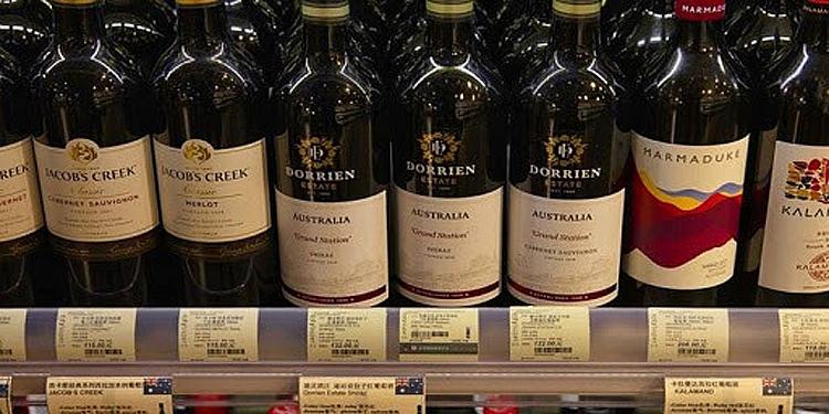 Cơ hội cho rượu vang Úc tại ASEAN và Việt Nam