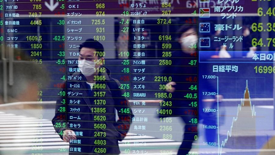 Châu Á cần kiểm soát Covid trước khi FED tăng lãi suất