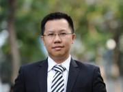 CEO Đinh Lê Đạt khởi nghiệp với công nghệ dữ liệu lớn