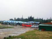 Dự án thép tỷ đô Guang Lian phá sản