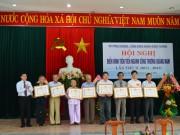 Quảng Nam: Sản xuất công nghiệp thắng lớn