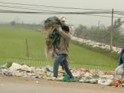 Hải Dương: Báo động môi trường làng nghề