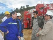 Trung tâm cấp cứu mỏ TKV: Nơi rèn kỷ luật sắt