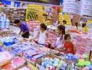 Thị trường đồ dùng học tập: Hàng Việt chiếm ưu thế